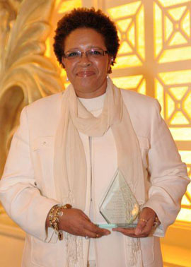 Lady Leadership Award270
